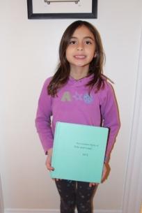 Evie book 2