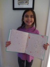 Evie book